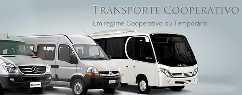 Transporte Cooperativo